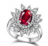 红宝石钻石